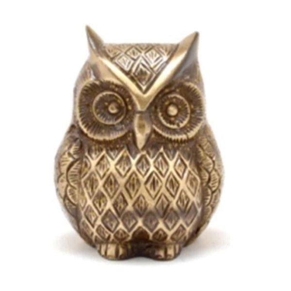 Vastu Sarwasv - Owl