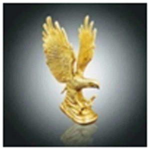 Brass Eagle - Vastu Sarwasv