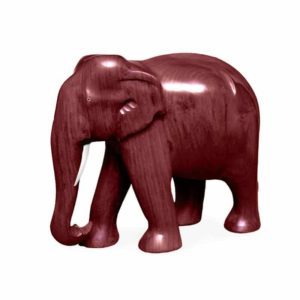 Red Elephant - Vastu Sarwasv