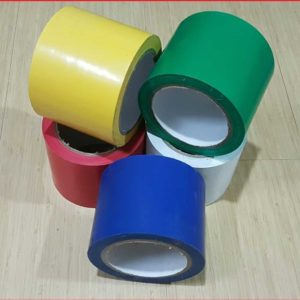 Tapes - Colorful Tapes - VastuSarwasv