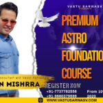 Premium Astro Foundation Course - Best Astrology Course near me